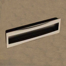 Drawer Handles V-135 - Black Nickel (Matt/BN) 160m...