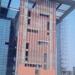 Terracotta – the exemplary façade material