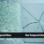 What is the difference between Annealed and Tempered / Toughened Glass?