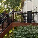 What are the advantages of Aluminium Railings?