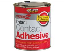 What is the difference between Adhesives & Sealants?