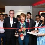 Hafele introduces its latest line of Kitchen, Bath and Appliances products at its Flagship store in Delhi.
