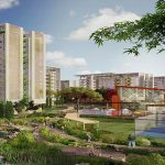 The Benefits of Green Open Spaces in Integrated Townships