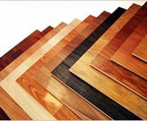 What is the meaning of Laminate?