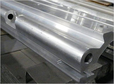 What is Metal Extrusion?