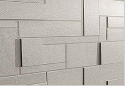What are the types of Porcelain Tiles?