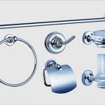 What is Bathroom hardware and accessories?