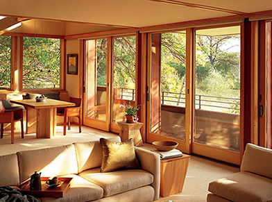 How to choose the best glass for windows?
