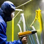 Powder Coating vs. PVDF Coating?