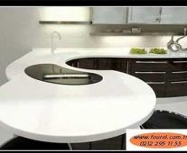 Difference Between Corian and Laminate Countertops