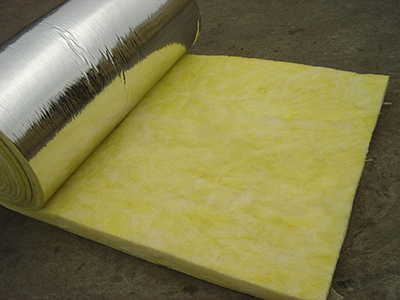What is Glasswool?