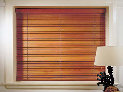 What are the types of Venetian Blinds?