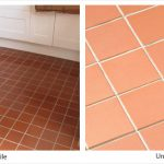 Difference between Glazed and Unglazed tile?