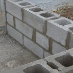 What are Hollow Concrete Blocks?