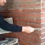 What are the types of mortar?