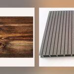 Wood Plastic Composite vs. Wood