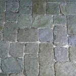 What is Tumbled Finish in Stone?