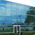 What is Reflective Glass?