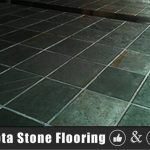Advantages and Disadvantages of Kota Stone Flooring Tiles