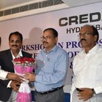 CREDAI Hyderabad conducts a Workshop on Proposed Integration of HMDA Master Plan – Issues & Challenges