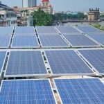 Solar PV Rooftop System Installed at Historic Bombay Presidency Radio Club