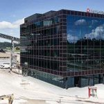 Meyer Burger supplies PV modules for 'solar façade' of Swiss Krono building