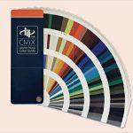 Dip-Tech Launches Ceramic Premix Colour Guide