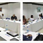 New UWDMA Office Bearers Elected