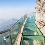 World's longest, highest glass bridge in China reopens