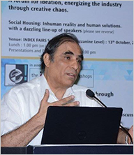 THE 28TH EDITION OF UBM INDEX TRADE FAIRS COMMENCES AT MUMBAI