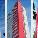 Challenges Faced During High Rise Facade Construction