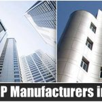 Top 5 Aluminium Composite Panel (ACP) Sheet Manufacturers in India