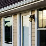What are the pros and cons of Fiberglass windows?