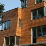 How to maintain Hardwood cladding?
