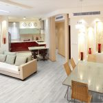Notion introduces Laminate Wooden Flooring