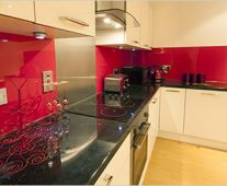 How Kitchen Wall Cladding Helps in a Hygenic Lifestyle