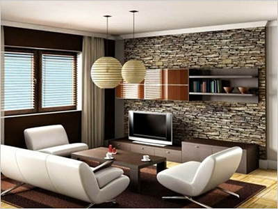 What is Stone Cladding, Types, Designs & installation