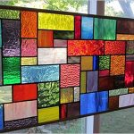 What's the difference between Fused Glass and Stained Glass?