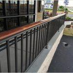 Railing Type & Use