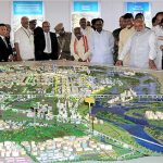 Amaravati Design: Japanese Experts to Provide Technical Assistance