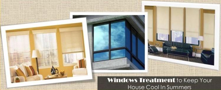 Window Treatment Types