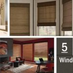 Different Types of Window Shades & Blinds