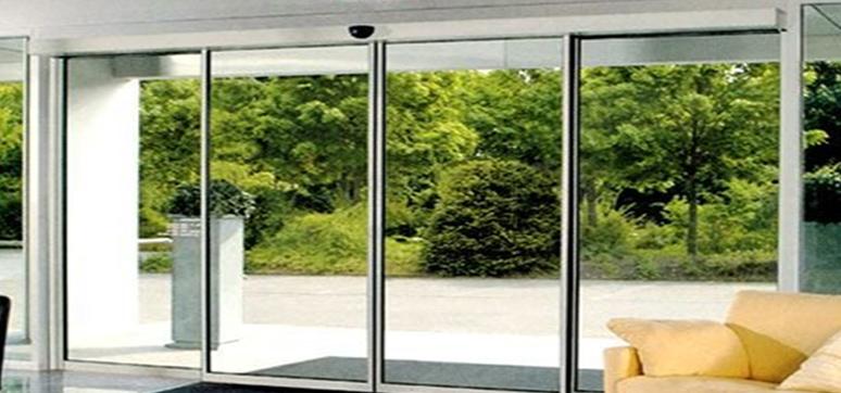 Automatic Doors Advantages and Disadvantages