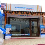 Fenesta Expands Retail Reach Across Country