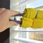 Best & Easiest Way to Clean Window Blinds