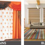 Blinds Vs. Curtains: Which will work Best for Bedroom Windows