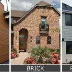 Cladding Vs Brick Vs Rendering For Exterior Walls