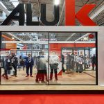 AluK's first exhibit at the FIT Show 2017