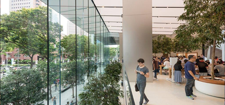 Foster Partners Singapore