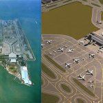 Aecom to design the Three-runway system at Hong Kong International Airport (HKIA), China